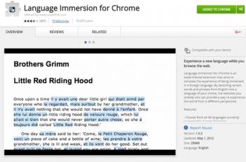 Lướt web ào ào, học ngoại ngữ rào rào với Chrome